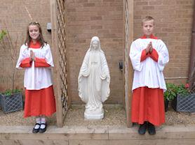 Holy Souls Catholic Primary School, Mallard Close, Acocks ...